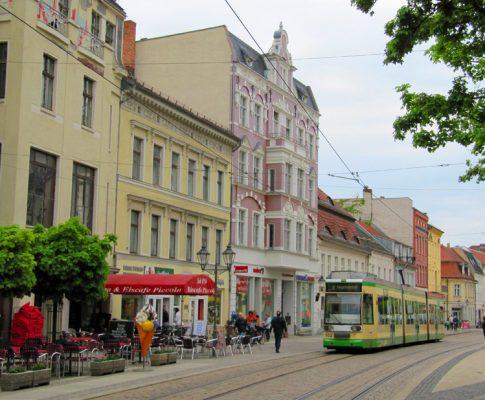 Wohnen und Innenausbau in Brandenburg